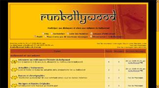 image 2 du site de démo Runbollywood